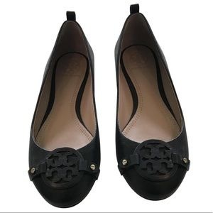 Torry Burch flats size 7